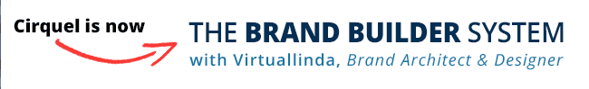 The Brand Builder System with Virtuallinda